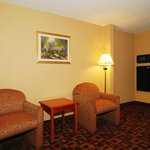 BEST WESTERN Executive Suites Foto