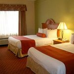 Φωτογραφία: BEST WESTERN PLUS Strawberry Inn & Suites