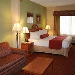 Photo of BEST WESTERN PLUS Strawberry Inn & Suites