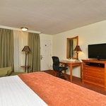 Foto di BEST WESTERN Swiss Clock Inn