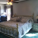 Foto de Dundas Glen Bed & Breakfast