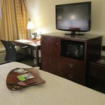 Photo de Hampton Inn Marion