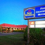 BEST WESTERN Pines Country Club Motor Inn Shepparton