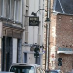 Photo de Hotel Chantecler