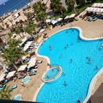 Φωτογραφία: The Westin Dragonara Resort, Malta