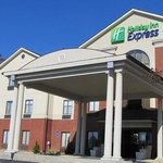 Foto de Holiday Inn Express Canton