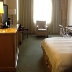 JW Marriott Hotel New Orleans resmi