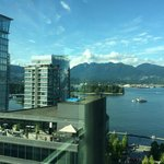 Φωτογραφία: Coast Coal Harbour Hotel