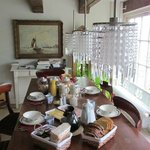Φωτογραφία: De Baronie Bed & Breakfast