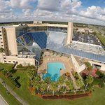 Photo of DoubleTree by Hilton Orlando Airport Hotel