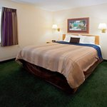 Candlewood Suites Lake Mary Foto
