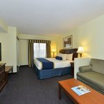 BEST WESTERN PLUS Crossroads Inn & Suites Foto