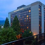 Photo de Renaissance Asheville Hotel