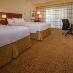 Foto van Courtyard by Marriott Silver Spring North