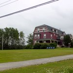 Photo de Hillcrest Hall Country Inn