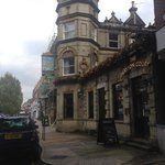 Foto de The Drayton Court Hotel
