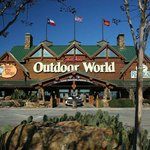 Photo of Embassy Suites Hotel DFW Airport North/Outdoor World