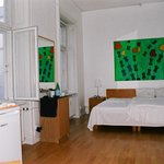 Photo de Copenhagen International B&B