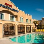 Fairfield Inn & Suites by Marriott Modesto Hotel Foto