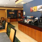 Φωτογραφία: Fairfield Inn & Suites St. Cloud