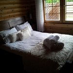 Foto de Lazyday Cottages