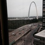 Hampton Inn - St. Louis Downtown at the Gateway Arch resmi