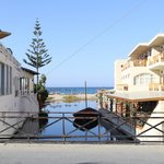 Kalyves Beach Hotel Best Western Plus Foto