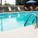 Fairfield Inn Lumberton Foto