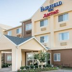 Fairfield Inn Waco South Woodway