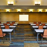 Fairfield Inn & Suites Effinghamの写真