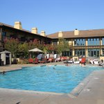 The Lodge at Sonoma Renaissance Resort & Spa照片
