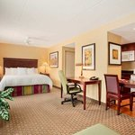 Foto de Homewood Suites by Hilton Cambridge-Waterloo, Ontario
