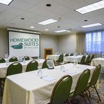 Homewood Suites by Hilton Manchester/Airportの写真