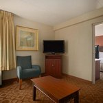 Hampton Inn York Foto