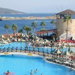 WOW Resort Bodrum Foto
