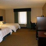 Foto de Hampton Inn Syracuse Clay