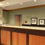 Hampton Inn and Suites Chicago / Aurora Foto