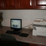 Photo of Hampton Inn Peoria-East At The River Boat Crossing