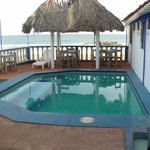 Foto de Lyoban Beach Hostel