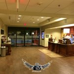 Foto Hampton Inn & Suites Ocala - Belleview