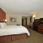 Hampton Inn East Auroraの写真