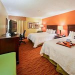 Foto de Hampton Inn Shreveport / Bossier City