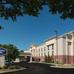 Hampton Inn Troy照片
