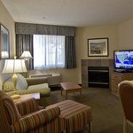 Hampton Inn and Suites Chillicothe Foto