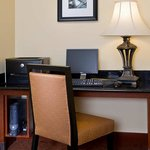 Hampton Inn Houston Stafford Foto