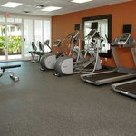 Foto de Hampton Inn Clearwater Central