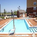 Residence Inn Wichita East at Plazzio Foto