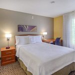TownePlace Suites Raleigh Cary/Weston Parkway照片