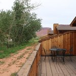 Foto de Red Cliffs Lodge