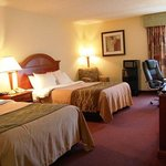 Comfort Inn Lehigh Valley West Foto